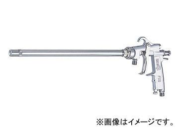 明治機械製作所/meiji 内面塗装用長柄ハンドスプレーガン F110-PX17LA 500mm