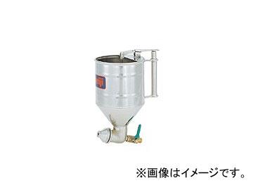 明治機械製作所/meiji 建築塗装用スプレーガン リシンガン MB-2