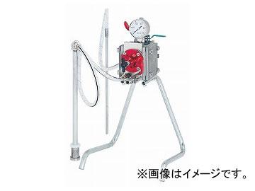 明治機械製作所/meiji 塗料ダイヤフラムポンプ PDP-05-SU