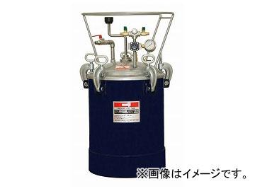 明治機械製作所/meiji 塗料圧送タンク PH-30SB
