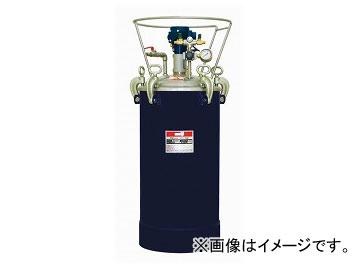 明治機械製作所/meiji 塗料圧送タンク PA-50SB