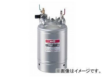 明治機械製作所/meiji 塗料圧送タンク P-10SC