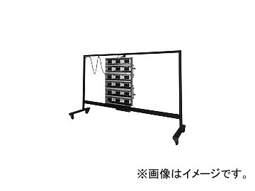 明治機械製作所/meiji 遠赤外線ヒータ N-18W