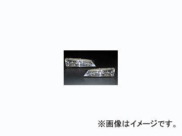 ファイナルコネクション クリスタルヘッドライト ニッサン シルビア S14 MC後