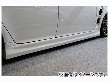 ファイナルコネクション F-03X サイドステップ トヨタ マークX GRX120