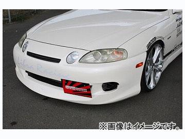 ファイナルコネクション ZERO フロントバンパースポイラー トヨタ ソアラ JZZ30