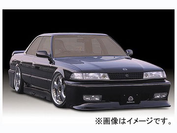 ファイナルコネクション サイドステップ トヨタ マークII/チェイサー/クレスタ 80系