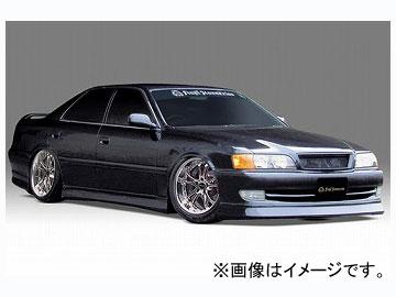 ファイナルコネクション サイドステップ トヨタ チェイサー 100系 ~MC