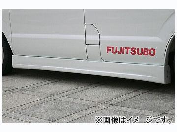 ファイナルコネクション FOCUS サイドステップ スズキ エブリィ ワゴン DA64W 2005年08月~2010年04月