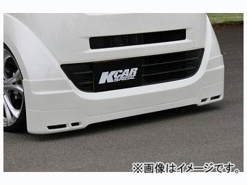ファイナルコネクション K-01 フロントハーフスポイラー ホンダ N BOX