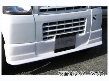 ファイナルコネクション フロントハーフスポイラー スズキ キャリィ DA63