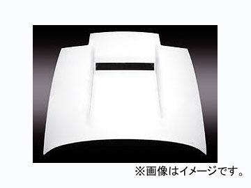 ファイナルコネクション D-STYLE FRPボンネット ニッサン 180SX