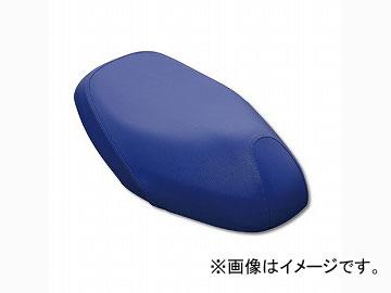 2輪 グロンドマン 国産シートカバー 青 (張替) 品番:GH142HC50 JAN:4562492996460 ホンダ ホーネット250(MC31)