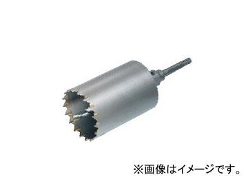 ライト精機 Sコアドリル ボディ単体 130mm 全長(mm):190 有効長(mm):105