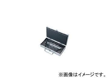 ライト精機 ロッキングフレックスギアレンチ5本セット LGW-05FS JAN:4990052066443