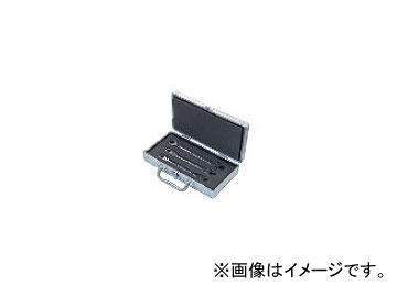 ライト精機 フレックスダブルギアレンチ3本セット DGW-03FS JAN:4990052084560