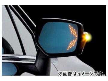 シルクブレイズ ウイングミラー スバル WRX STI VAB 2014年08月~