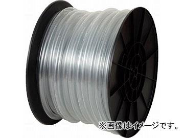 タカギ/takagi 透明チューブ18×21 50m巻 PH60018CR050LB JAN:4975373027229