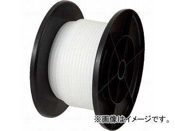タカギ/takagi シリコンチューブ03×05 40m巻 PH63003WH040SS JAN:4975373027021