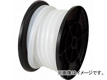 タカギ/takagi シリコンチューブ10×13 10m巻 PH63010WH010SS JAN:4975373027076