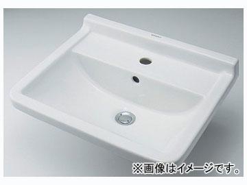 カクダイ 壁掛洗面器 品番:#DU-0300550000 JAN:4972353002009