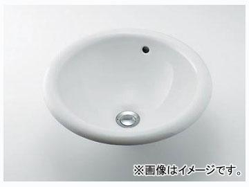 カクダイ 丸型洗面器 品番:#DU-0318400000 JAN:4972353021437