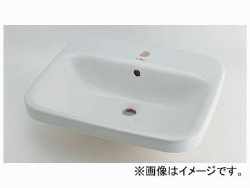 カクダイ 角型洗面器 品番:#DU-0374560000 JAN:4972353051205
