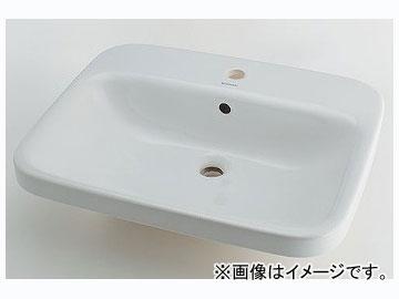 カクダイ 角型洗面器 品番:#DU-0374620000 JAN:4972353051212