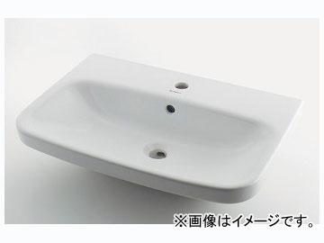 カクダイ 壁掛洗面器 1ホール 品番:#DU-2319650000 JAN:4972353044962