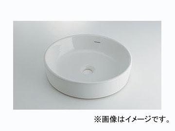 カクダイ 丸型洗面器 品番:#DU-2321440000 JAN:4972353051267
