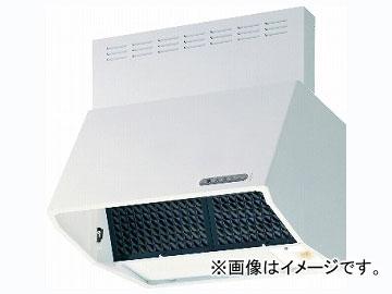 カクダイ レンジフード ホワイト、深型 品番:#FJ-BDR3HL601W JAN:4972353021512