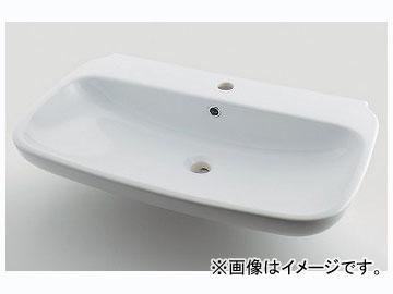 カクダイ 角型洗面器 品番:#LY-493207 JAN:4972353045167