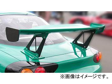 RE雨宮 リアスポイラー GTIII FRP ハイタイプステー 22080221FGT03 マツダ RX-7 FD3S