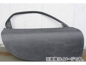 RE雨宮 レーシングドア ドライカーボン R D0-02203R-209 マツダ RX-7 FD3S