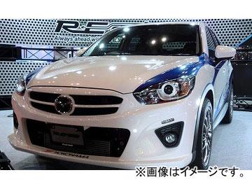 RE雨宮 ADフェイサー D0-122030-001 マツダ CX-5
