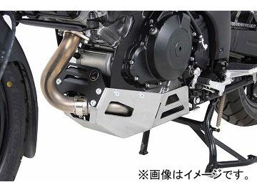 2輪 ヘプコ&ベッカー エンジンプロテクション 8103530-0009 JAN:4548916438457 スズキ DL1000 V-ストローム 2014年~2015年