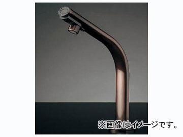最新のデザイン 品番:239-002-2 JAN:4972353022052:オートパーツエージェンシー2号店 小型電気温水器(センサー水栓つき・ブロンズ) カクダイ-木材・建築資材・設備