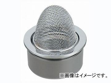 カクダイ 山型防虫目皿 品番:400-239-75 JAN:4972353033065