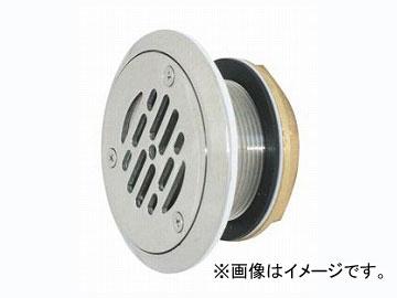カクダイ 挟込み循環金具ロング 品番:400-506-75 JAN:4972353024797