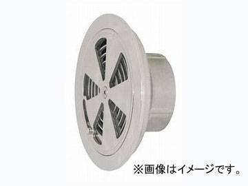 カクダイ 流量調節機能吐出金具 品番:400-508-50 JAN:4972353024919