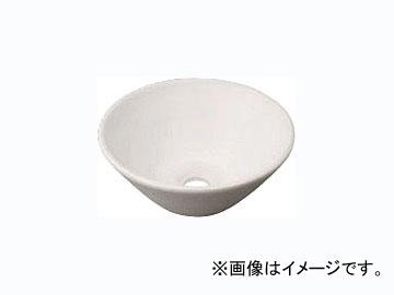 カクダイ 丸型手洗器 月白 品番:493-011-W JAN:4972353493272