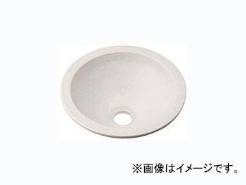 カクダイ 丸型手洗器 月白 品番:493-013-W JAN:4972353493395