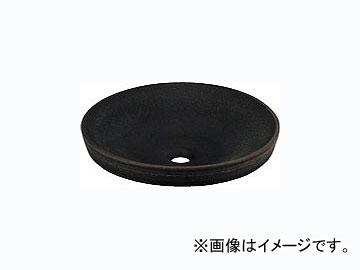 カクダイ 丸型洗面器 古窯 品番:493-014-DG JAN:4972353493425