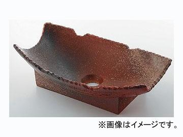 カクダイ 舟型手洗器 古幻 品番:493-027-M1 JAN:4972353013661