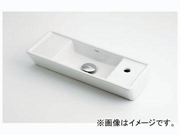 カクダイ 角型手洗器 品番:493-064 JAN:4972353030873