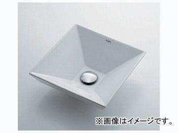 カクダイ 角型手洗器 品番:493-085 JAN:4972353003396