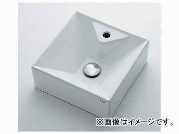 カクダイ 壁掛手洗器 品番:493-086 JAN:4972353003402