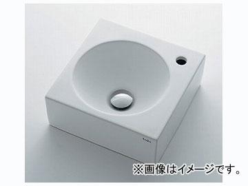 カクダイ 壁掛手洗器 品番:493-087 JAN:4972353003419
