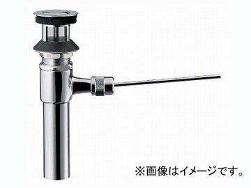 カクダイ ポップアップ排水金具ユニット クローム 品番:494-001-32 JAN:4972353494019