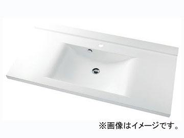 カクダイ ボウル一体型カウンター 品番:497-022 JAN:4972353031047